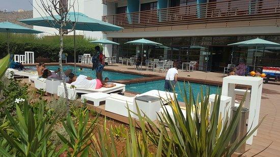 Hôtel Al Hoceima Bay