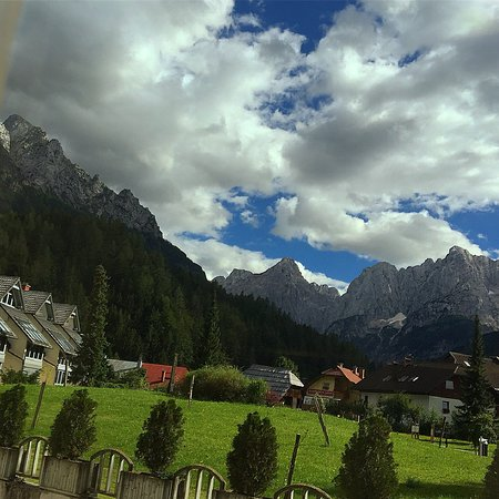 Ramada Hotel and Suites Kranjska Gora: photo0.jpg