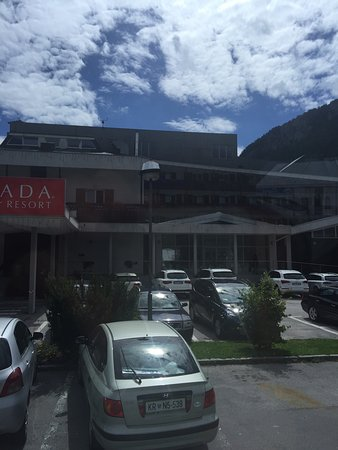 Ramada Hotel and Suites Kranjska Gora: photo2.jpg