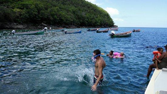 Труа-Иль, Мартиника: IMG_20160822_105301_large.jpg