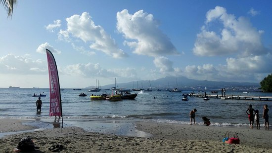 Труа-Иль, Мартиника: IMG_20160820_164443_large.jpg