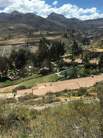 Las Casitas del Colca: photo9.jpg