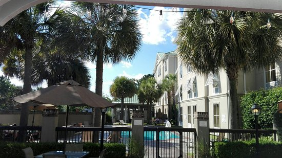 Hampton Inn & Suites Charleston /  West Ashley: IMG_20160607_170750_large.jpg