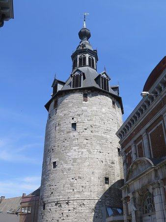 Beffroi of Namur