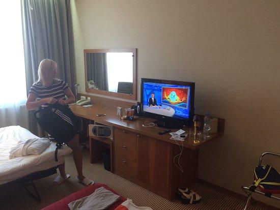 Holiday Inn Moscow Suschevsky : photo6.jpg
