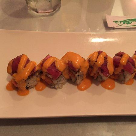 Aki Sushi & Japanese: photo2.jpg