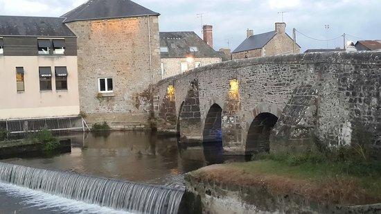 Ducey, Frankrike: 20160820_212029_large.jpg