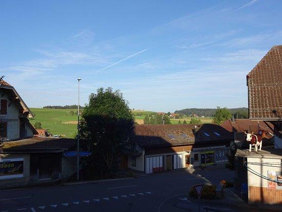 Gasthof zum Rössli Gondiswil  Foto