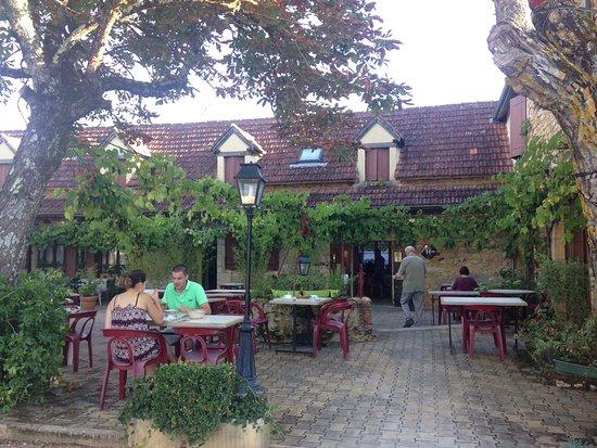 Hotel Restaurant Chastrusse : photo4.jpg