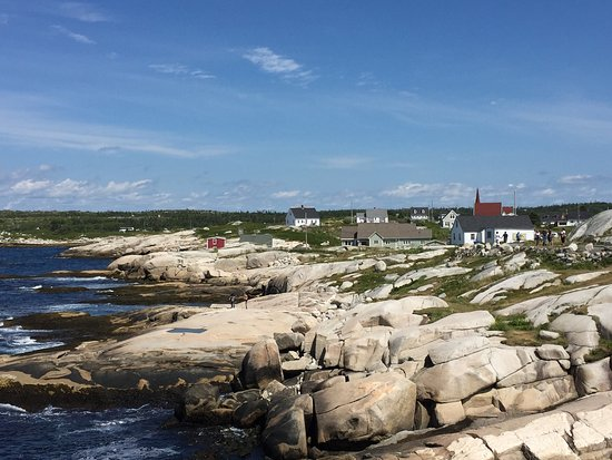 Peggy's Cove, Canada: photo3.jpg