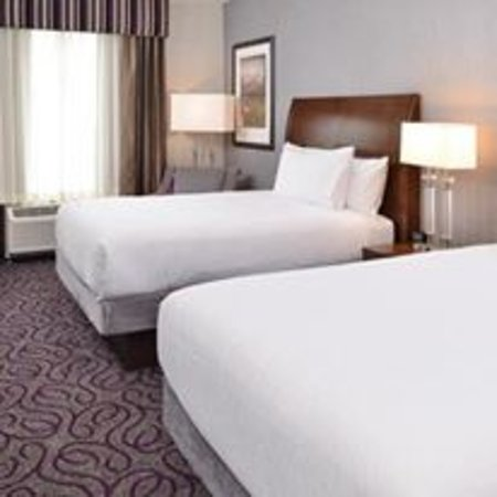 Hobbs, NM: Clean and comfortable beds.