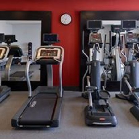 Hobbs, NM: Top of the line fitness center.