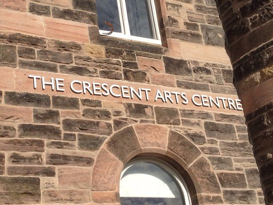‪Crescent Arts Centre‬