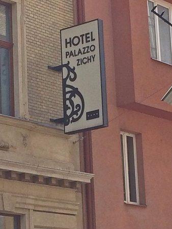 호텔 팔라조 지키 사진
