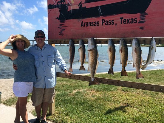 Aransas pass images vacation pictures of aransas pass for Aransas pass fishing report