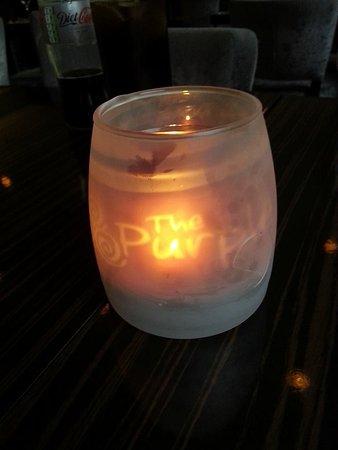 Marple, UK: Table Lights
