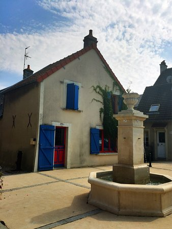 Arromanches-les-Bains, Francia: photo2.jpg