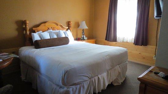 마운트 샤스타 호텔 & 로지 사진
