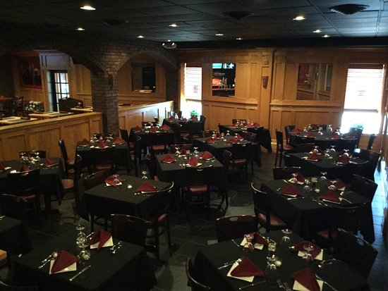 Atlantic Highlands, NJ: Dine with us in our casual dining room.
