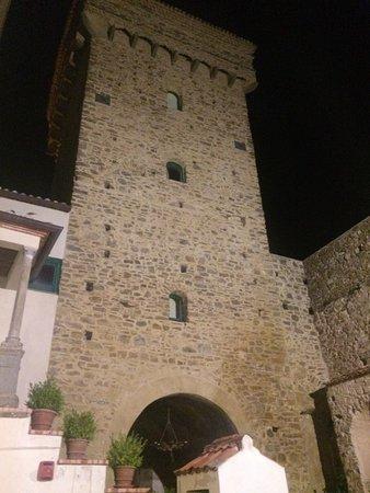 Castello dei Principi Capano