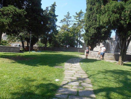 Orti Borghesi San Marino