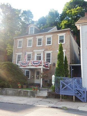 Jim Thorpe, PA: street view