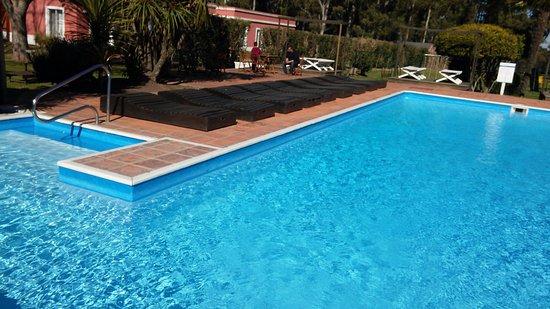 Days Inn Resort Casa Del Sol: piscina exterior