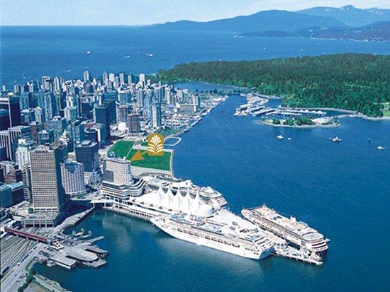 Pan Pacific Vancouver Canada Resort Reviews Photos