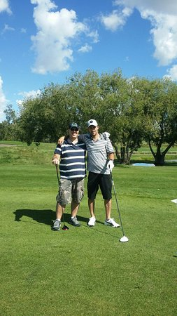 Leduc Golf Club
