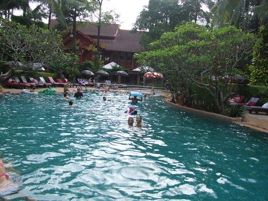 Zdjęcie Kata Palm Resort & Spa