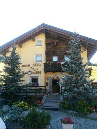 Foto de Hotel Garni La Suisse