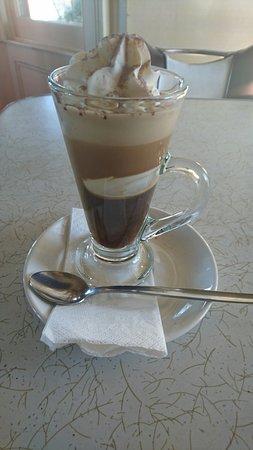 Devonport, Australien: Delicious 😋