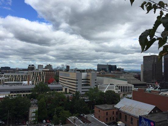 Hilton Garden Inn Montreal Centre-ville: photo0.jpg