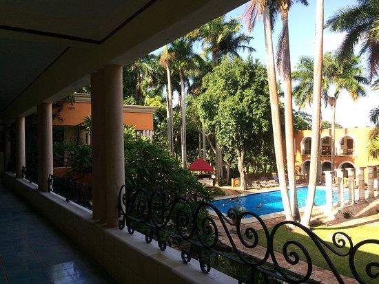 Hotel Hacienda Uxmal Plantation & Museum: photo2.jpg