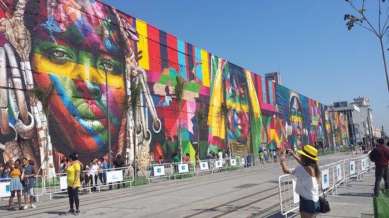 Boulevard Olimpico