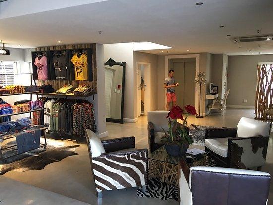 Glen Boutique Hotel & Spa: photo2.jpg
