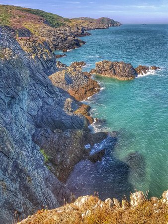 Amlwch, UK: Anglesey Coastal Path