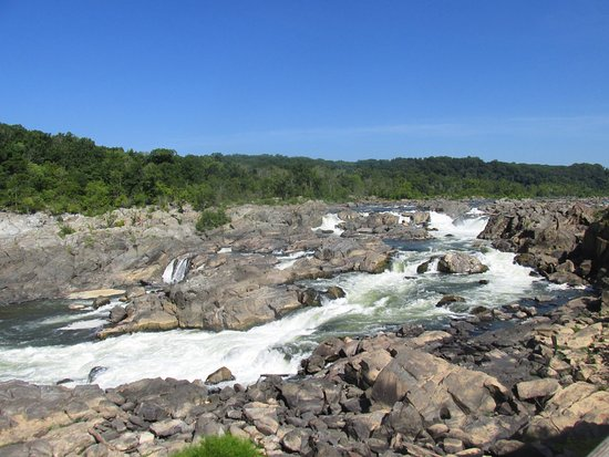 Bilde fra Potomac
