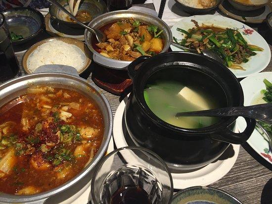 Sichuan Impression, Tustin - Menu, Prices & Restaurant
