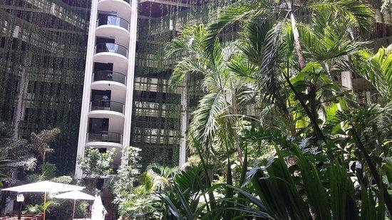 Paradisus Cancun: Lobby del Hotel