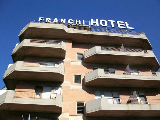 Photo of Hotel Franchi Florence