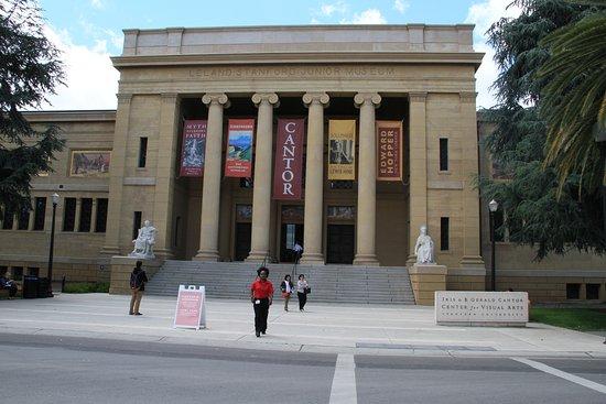 Palo Alto Bild