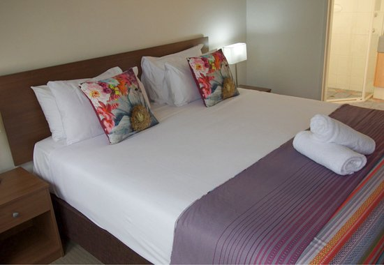 Lennox Head, Australië: Bedroom