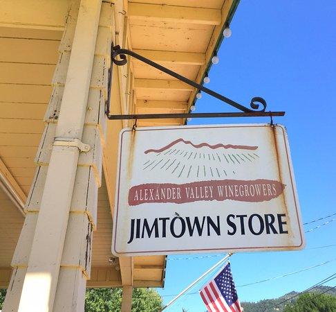 Jimtown Store: EXTERIOR