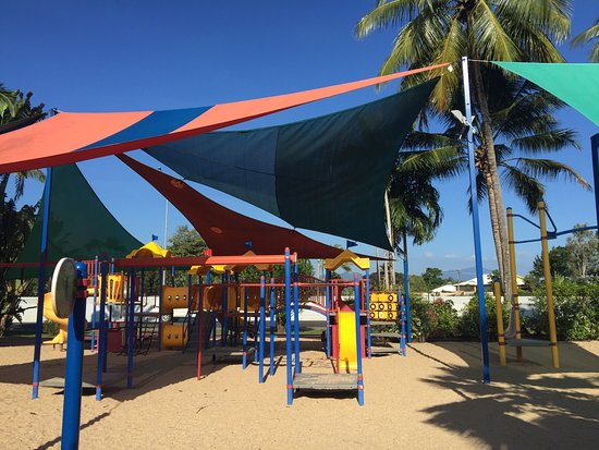 Cairns Coconut Holiday Resort: photo1.jpg