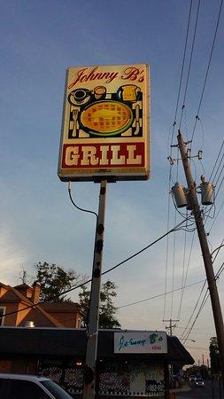 El Dorado, AR: Johnny B's Grill