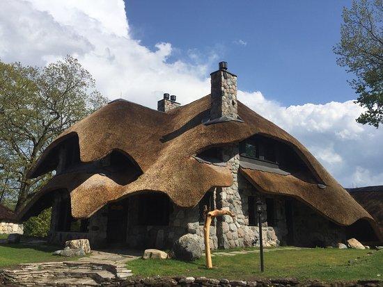 Mushroom House Tours of Charlevoix - Aktuelle 2019 - Lohnt ...