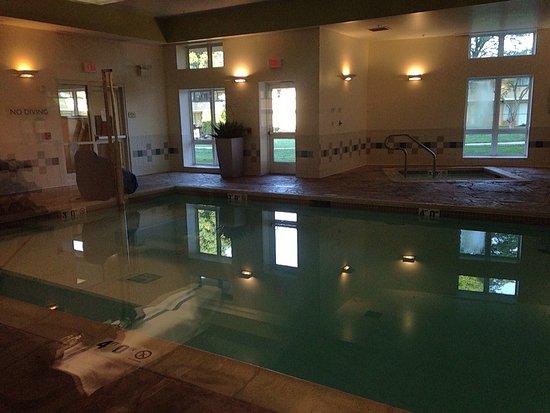 Fairfield Inn & Suites Wilkes-Barre Scranton: photo1.jpg