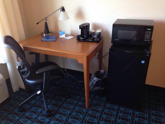 Fairfield Inn & Suites Wilkes-Barre Scranton: photo4.jpg
