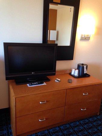 Fairfield Inn & Suites Wilkes-Barre Scranton: photo5.jpg